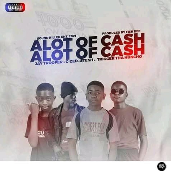 Alot Of Cash Upload Your Music Free