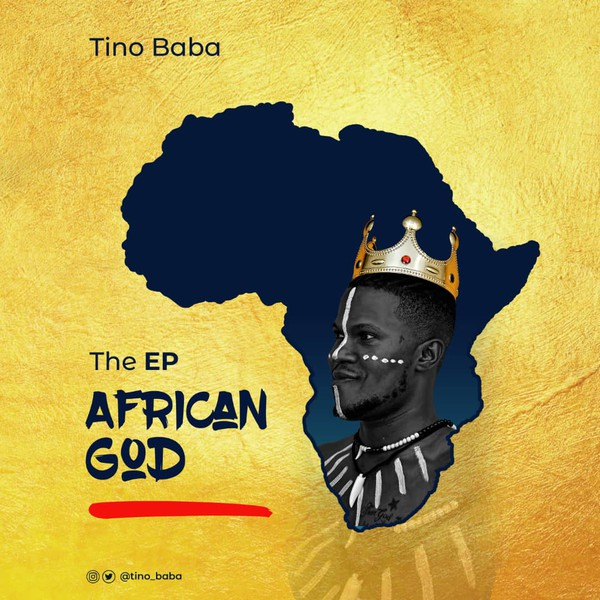 African god Upload Your Music Free