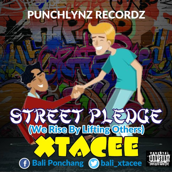 Street Pledge Upload Your Music Free