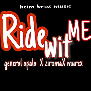 Ride Wit me Upload Your Music Free