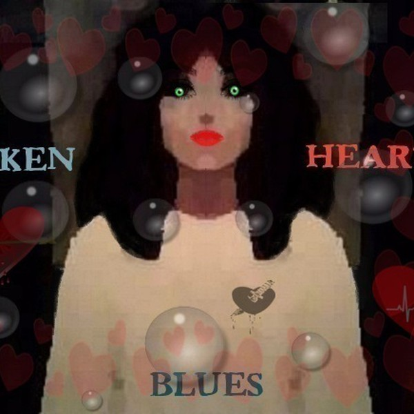 Brokenhearted Blues Upload Your Music Free