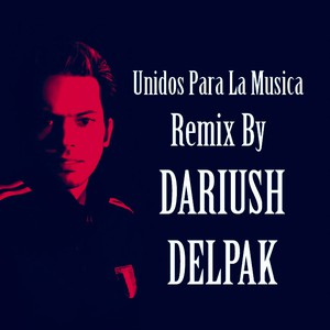 David Vendetta Feat Akram - Unidos Para La Musica (Remix By Dariush Delpak Cover By Marina Gomrok) Upload Your Music Free