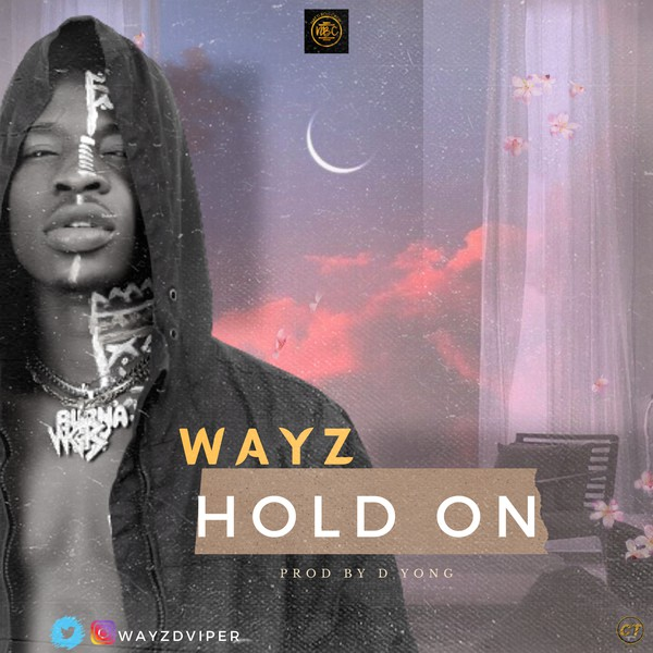 Hold On prod by D yong Upload Your Music Free