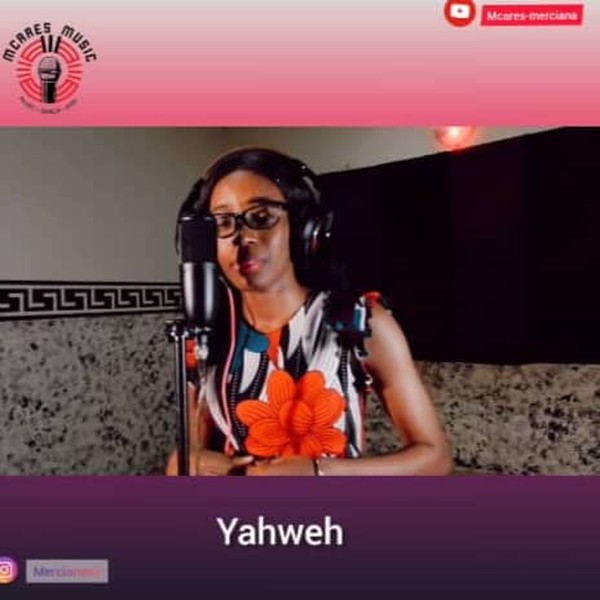 Yahweh Cover Upload Your Music Free