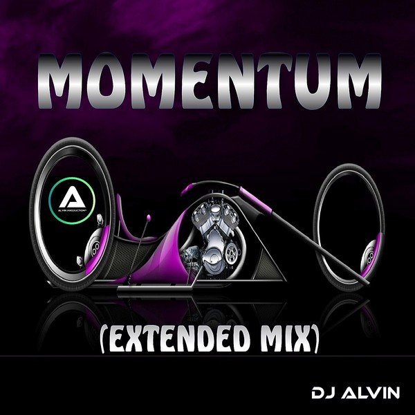 DJ Alvin - Momentum (Extended Mix) Upload Your Music Free