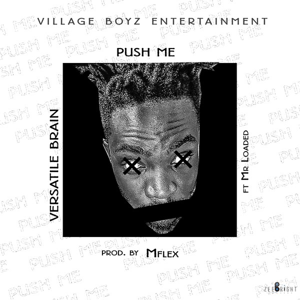 Push me Upload Your Music Free