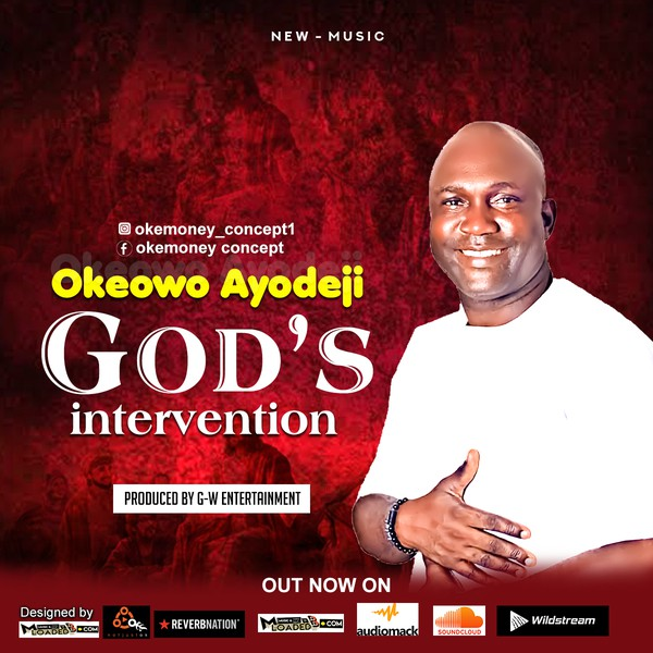 God's Intervention Upload Your Music Free