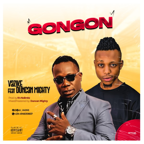 Gongon Upload Your Music Free