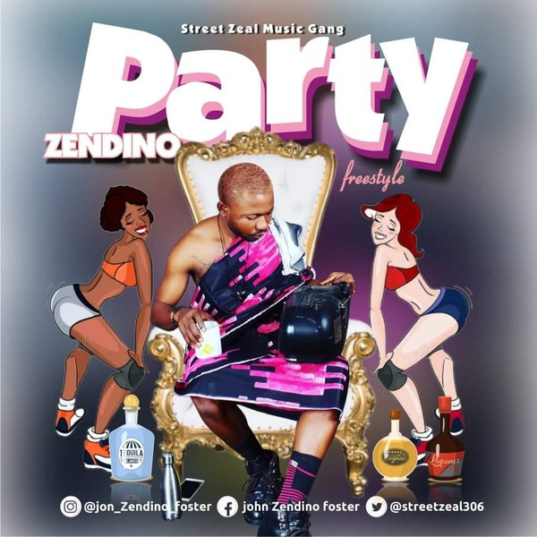 Party (freestyle) Upload Your Music Free