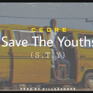 Save The Youths (S.T.Y) Upload Your Music Free