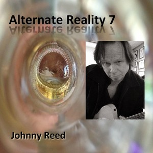 musician Johnny Reed - Johnny Reed Rock