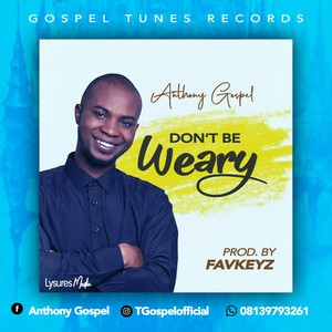 Don't be weary Upload Your Music Free