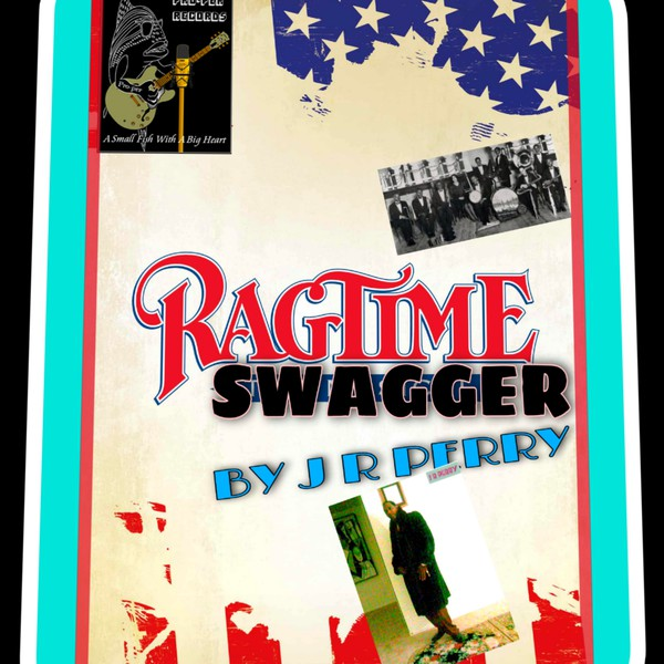 RAGTIME SWAGGER Upload Your Music Free