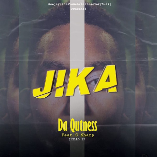 Jika (feat C-sharp) Upload Your Music Free