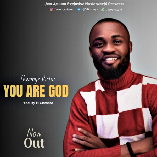 You are God Upload Your Music Free