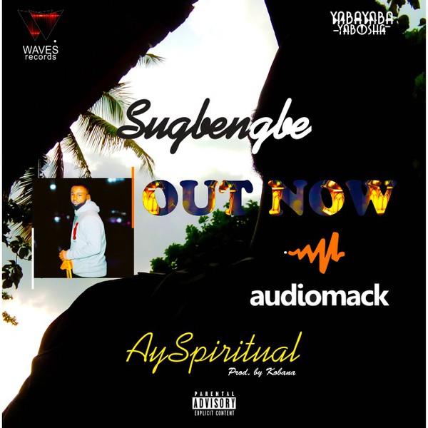 Sugbengbe Upload Your Music Free