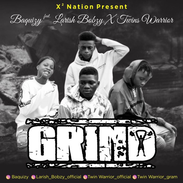 Grind Upload Your Music Free