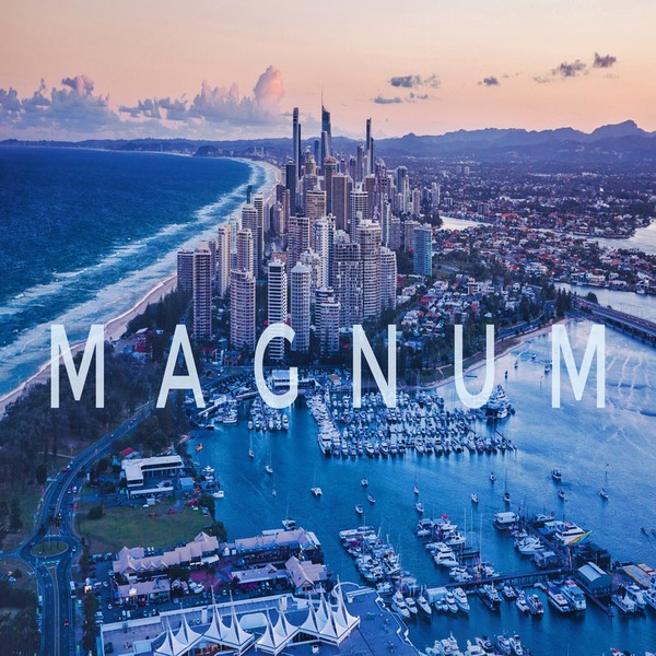 MAGNUM Upload Your Music Free