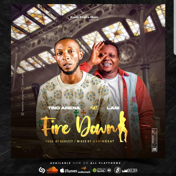 Fire Down Upload Your Music Free