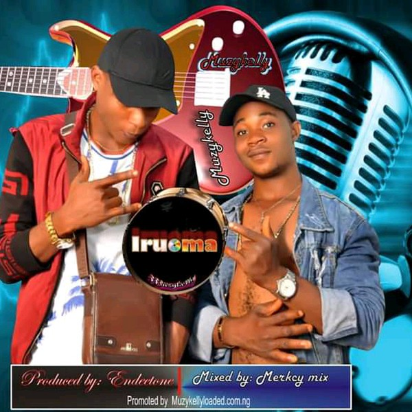 Iruoma Upload Your Music Free