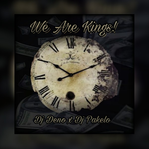 We Are King! Upload Your Music Free