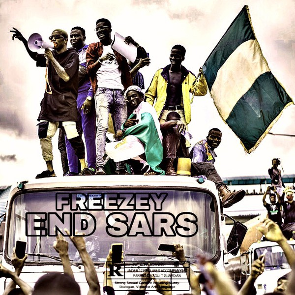 Endsars freestyle Upload Your Music Free