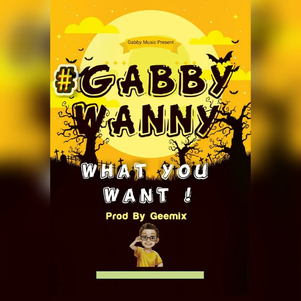 What You Want (Prod By Geemix) Upload Your Music Free