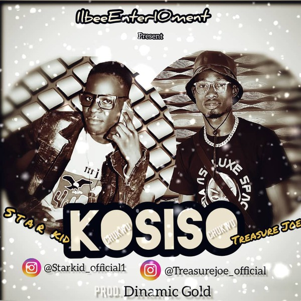 Kosiso Upload Your Music Free