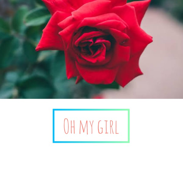 Oh my girl_ freestyle Upload Your Music Free