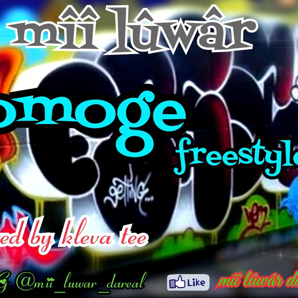 Omoge (freestyle)_mixed_by_kleva_tee Upload Your Music Free