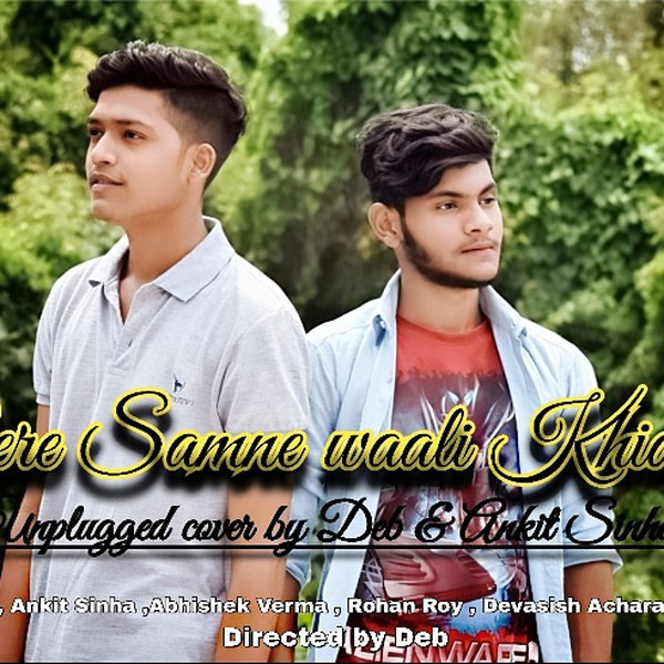 Mere Samne Waali Khidki Upload Your Music Free