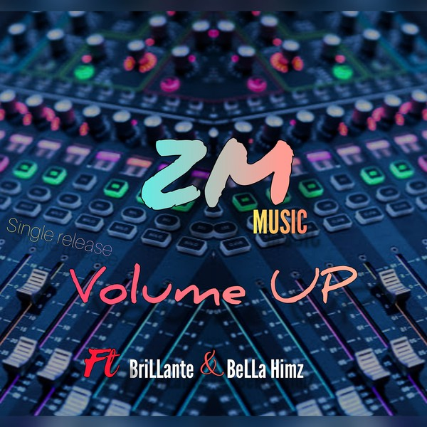 Volume_UP Upload Your Music Free