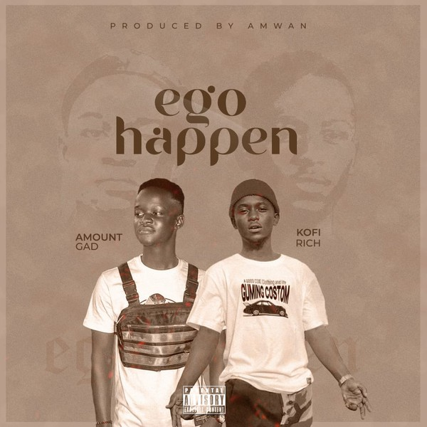 Ego Happen Upload Your Music Free