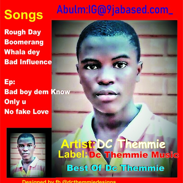 DC Themmie Music Upload Your Music Free