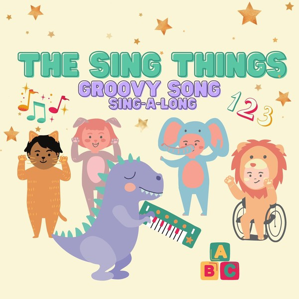 musician TheSingThings - The Sing Things Children's Music