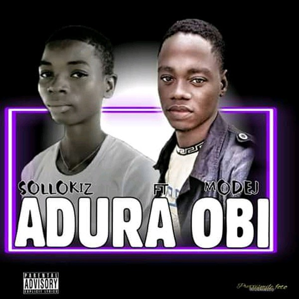 ADURA_OBI Upload Your Music Free