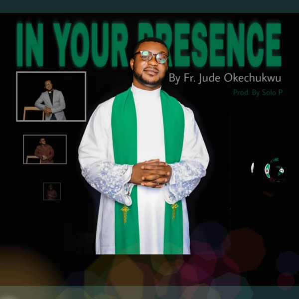 In His Presence Upload Your Music Free