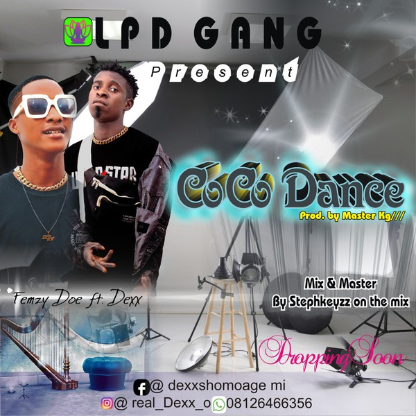 Coco Dance Upload Your Music Free