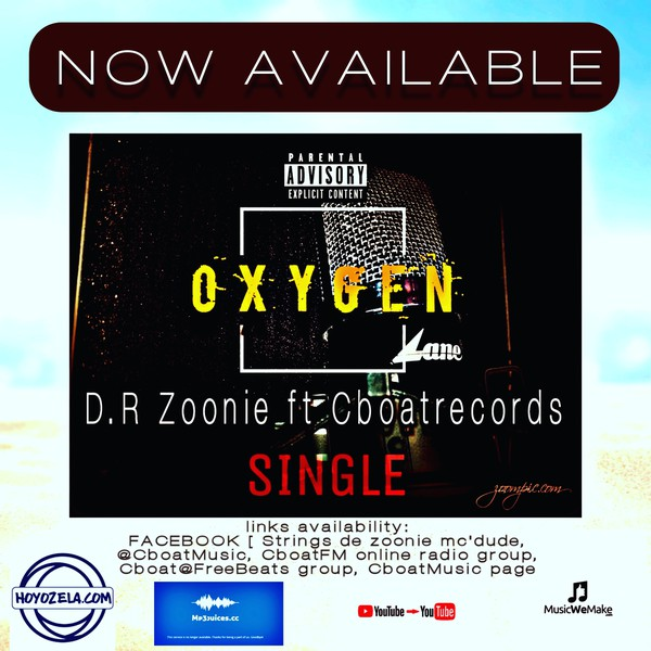 OXYGEN Upload Your Music Free