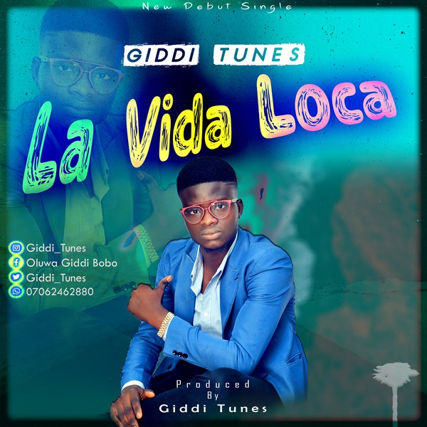 La Vida Loca Upload Your Music Free