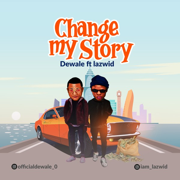 Change My Story Upload Your Music Free