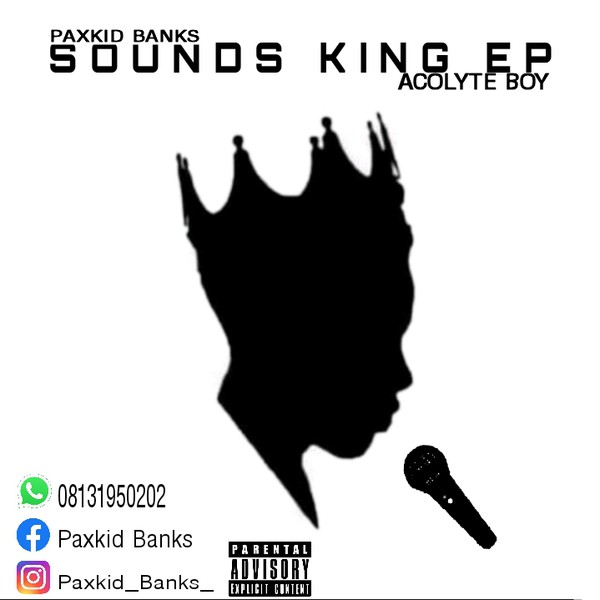 Sounds King Upload Your Music Free