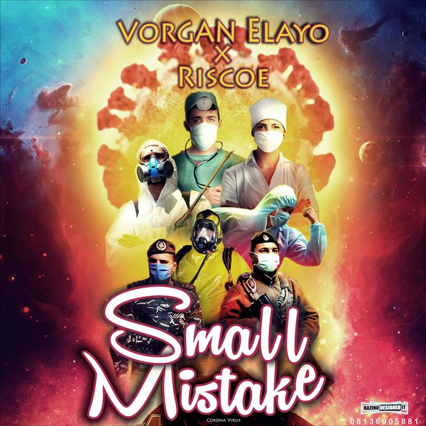Small Mistake Upload Your Music Free
