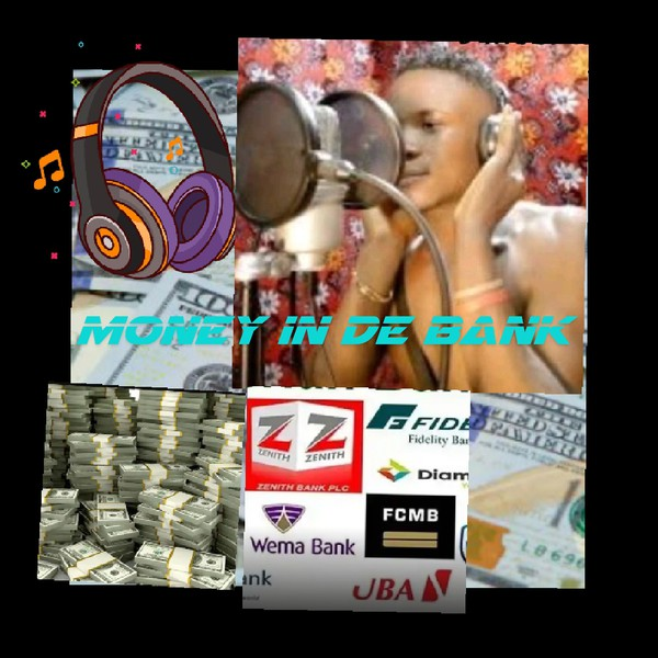 Money In de bank Upload Your Music Free