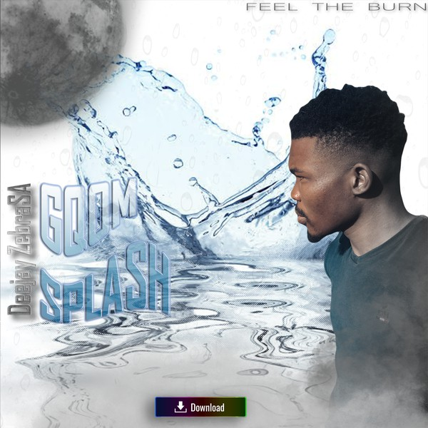 GqomSplash Upload Your Music Free