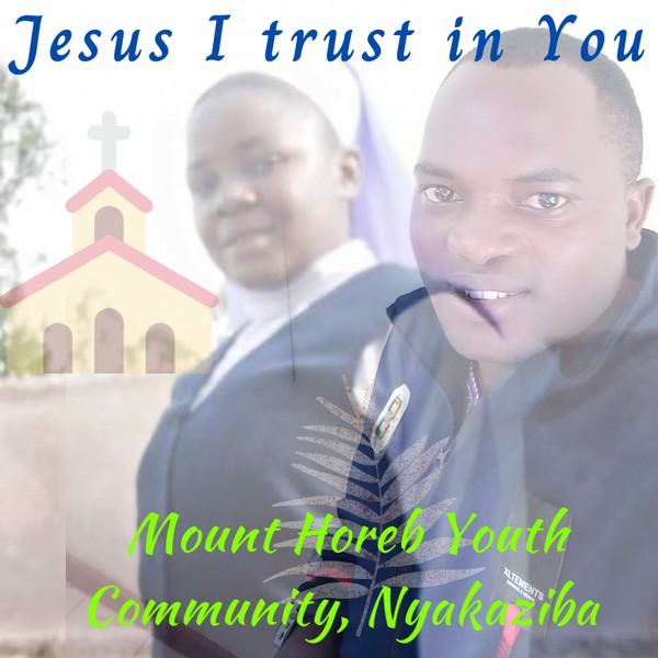 Jesus I Trust in You Upload Your Music Free