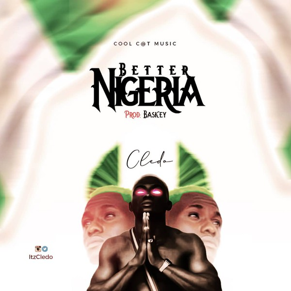 Better Nigeria Upload Your Music Free