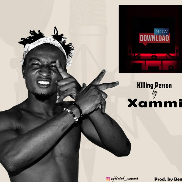 Killing Person Upload Your Music Free