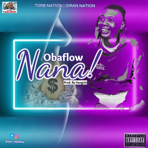 TGRB NATION Upload Your Music Free