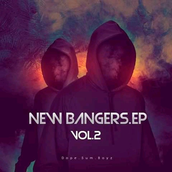 New bangers EP Vol.2 Upload Your Music Free